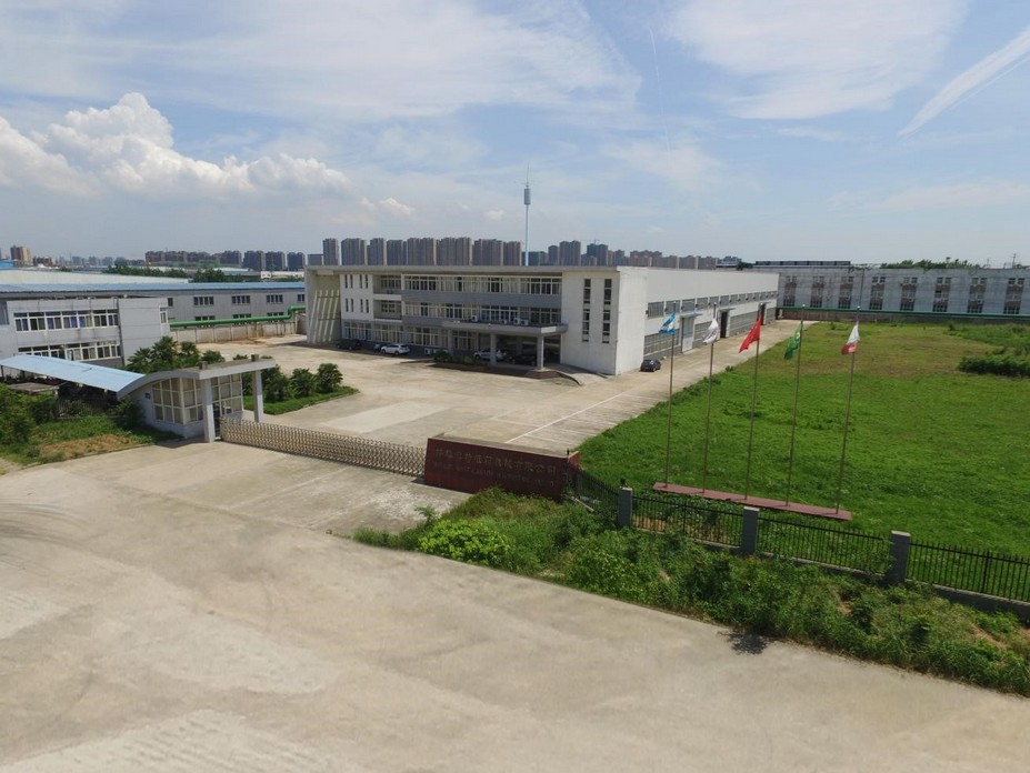 Завод BENGBU AOTE CARTON MACHINERY CO.,LTD.